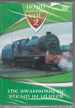 The Irish Railways Vol. 2