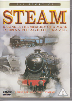 The Story Of Steam: Rekindle The Memory Of A More Romantic Age Of Travel