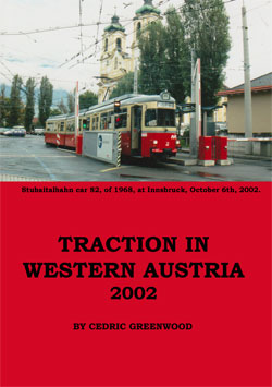 Traction In Western Austria